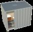 BUILDOM® bathroom pods