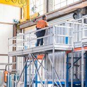 BUILDOM ™ is becoming Australia's largest multi-unit builders