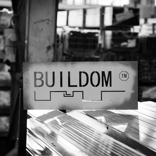 BUILDOM ™ Pod System reduce a dozen trades to just one point of contact with one product